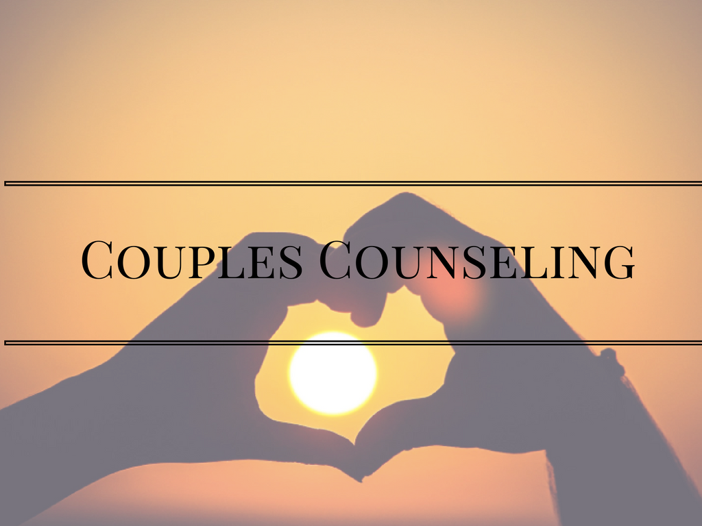 Marriage Counseling Fresno California | Couples Therapy